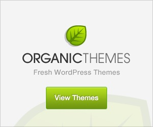 Organic - Premium WordPress Themes