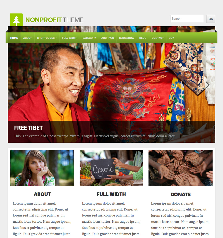 nonprofit-wordpress-theme