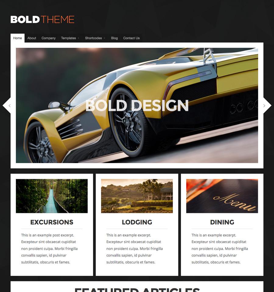bold-wordpress-theme