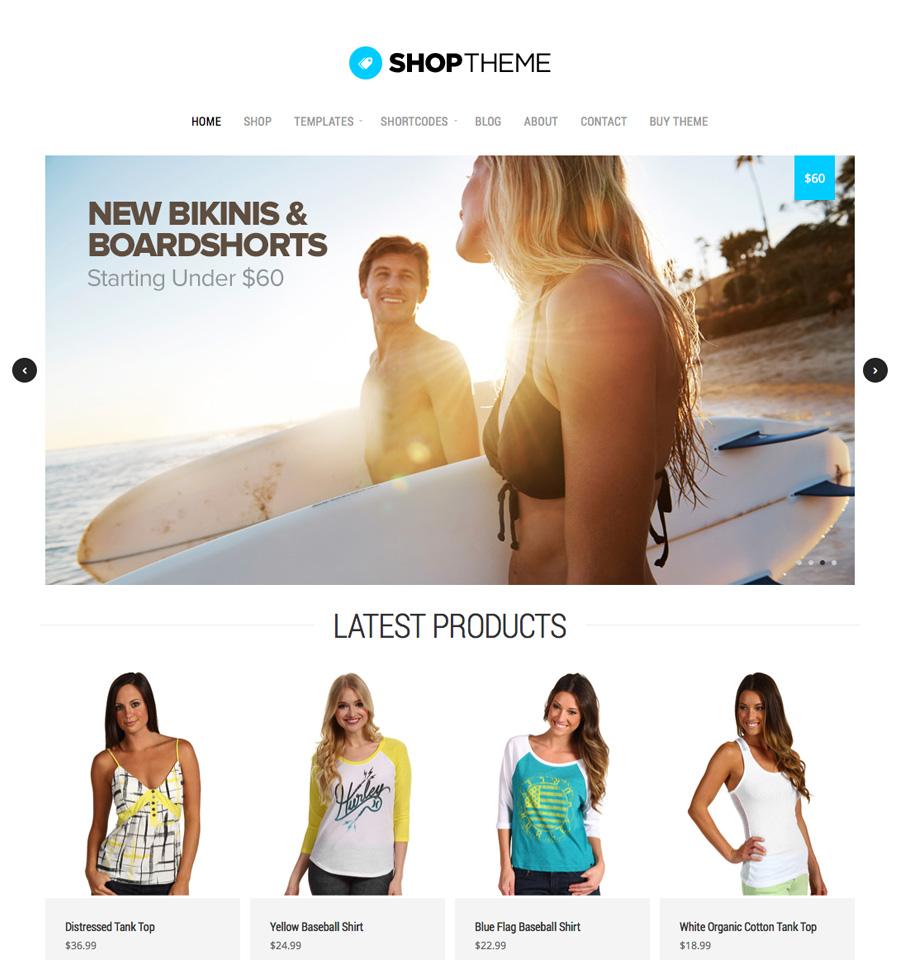 shop-wordpress-theme