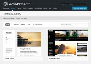 wp-org-repository